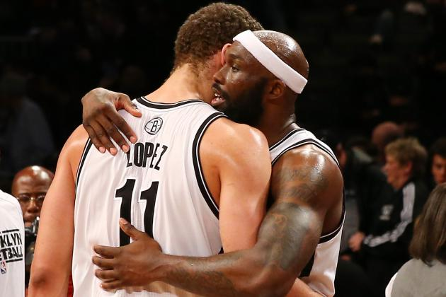 Fact or Fiction? Reviewing the Brooklyn Nets Postseason Performance