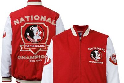 Power Ranking the 25 College Football Teams with the Best Fan Gear