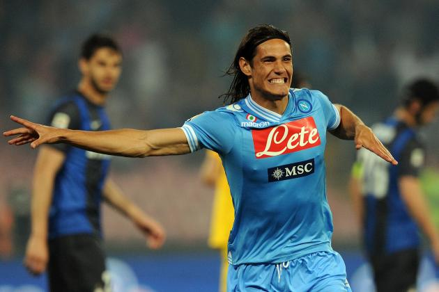 Manchester City: 5 '25-Goal Strikers' That Roberto Mancini Could Buy This Summer