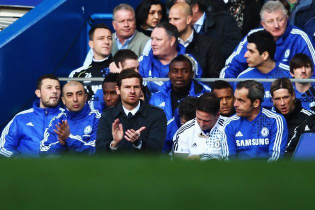 Tottenham Hotspur: How Spurs Should Line Up Against Chelsea in Vital EPL Clash