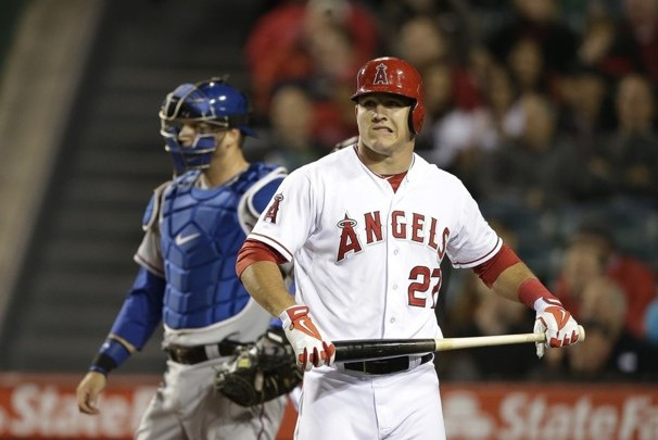 5 Players Who Need Huge Turnarounds to Help Save Angels' Season