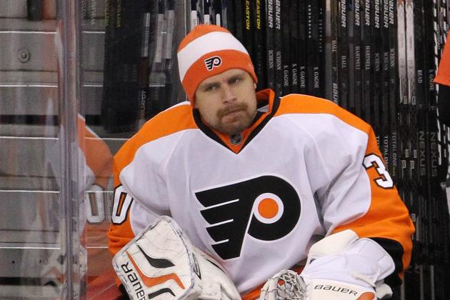 5 Biggest Questions Surrounding the Philadelphia Flyers This Offseason