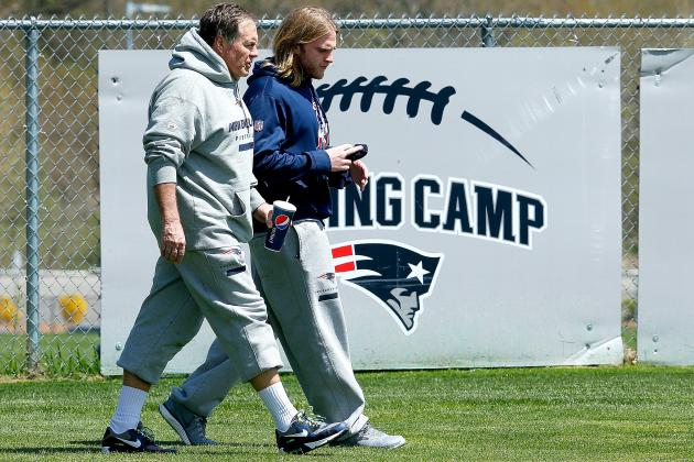 10 Biggest Questions Facing the 2013 Patriots