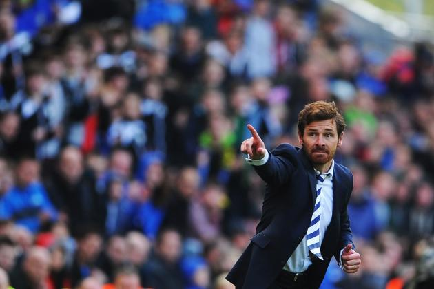 4 Reasons Andre Villas-Boas Has Done EPL's Best Coaching Job This Year