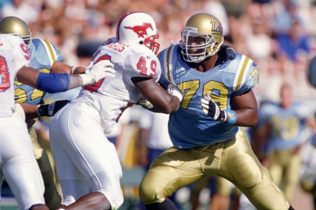 UCLA Football: All-Time Best Recruit at Each Position