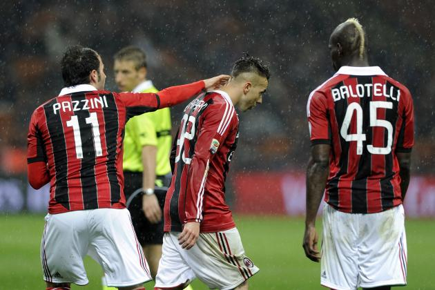 4 Biggest Reasons for AC Milan Optimism