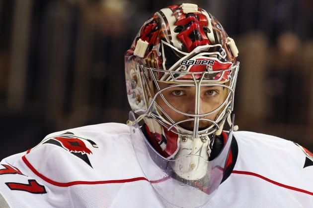 NHL Free Agency 2013: Which UFAs Should the Carolina Hurricanes Re-Sign?