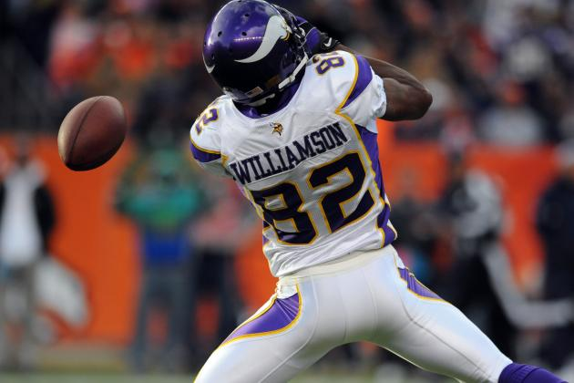 5 Most Overrated Minnesota Vikings in Franchise History
