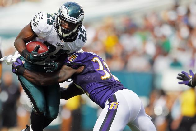 Baltimore Ravens Veterans Who Have Been Put on Notice This Offseason