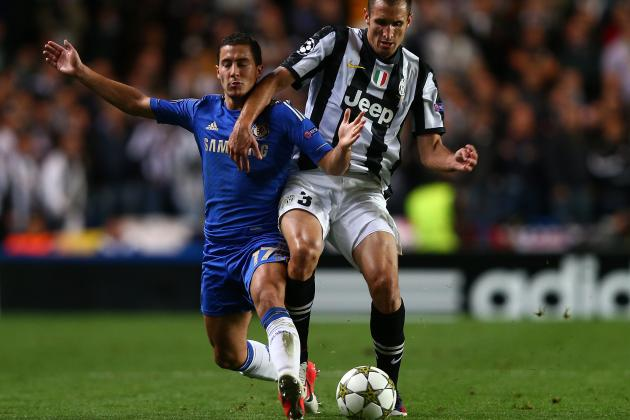 7 Games Chelsea Wish They Could Replay