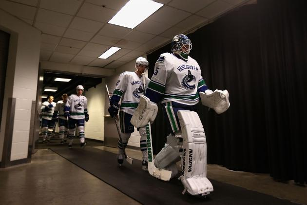 Biggest Lessons Learned from Start of Vancouver Canucks' Playoff Campaign