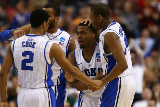 Duke Basketball: 5 Reasons Fans Should Expect an ACC Title in 2014