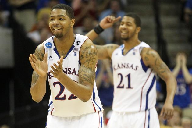 Ranking the 10 Best Sibling Tandems in College Basketball History