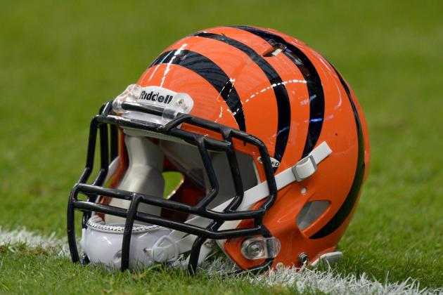 Projecting the Cincinnati Bengals' Most Heated Roster Battles This Offseason