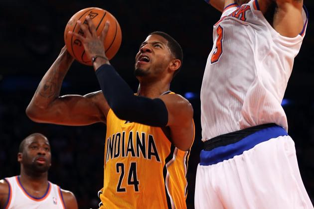 Fact or Fiction from the Indiana Pacers' NBA Playoff Performance So Far