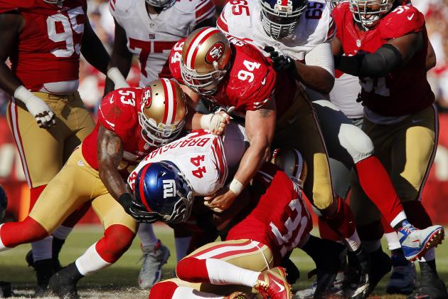 San Francisco 49ers Roster Breakdown Proves Long-Term Success