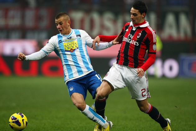 Pescara vs. AC Milan: Complete Serie A Preview