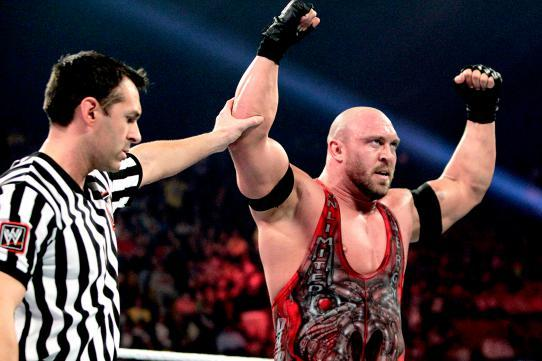 WWE Extreme Rules 2013: Ryback and Stars Who Desperately Need to Win at PPV