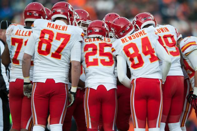 Missing Pieces the Kansas City Chiefs Could Still Land