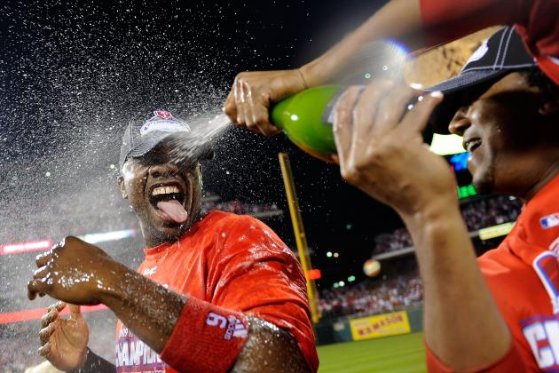 Philadelphia Phillies: 5 Most Intense Moments in the Phillies-Dodgers Rivalry