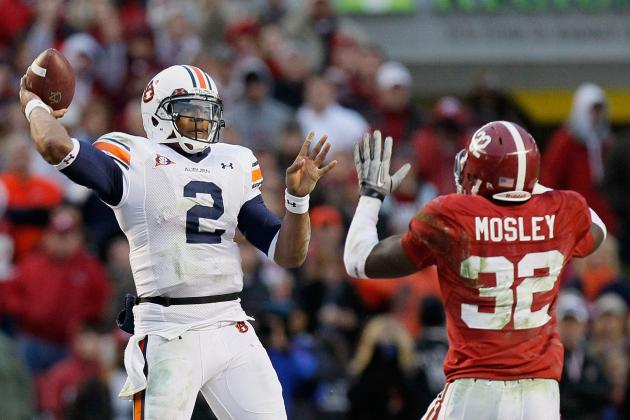 10 Most Incredible Comebacks of the BCS Era