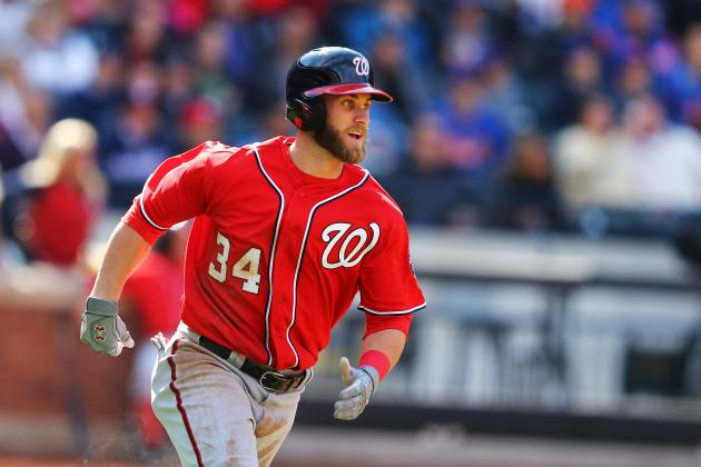 MLB Picks: Detroit Tigers vs. Washington Nationals