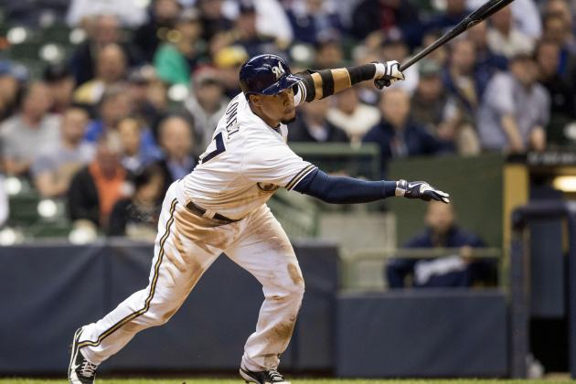 Ranking MLB's 10 Most Shocking 2013 Batting Champion Contenders