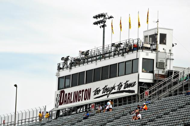 Fantasy NASCAR Picks for Southern 500 at Darlington