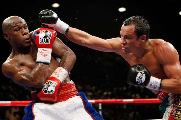 Playing Fact or Fiction with the Top Rumors in Boxing