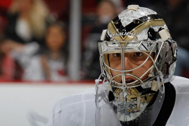 NHL Stars Failing to Meet Expectations in 2013 Stanley Cup Playoffs