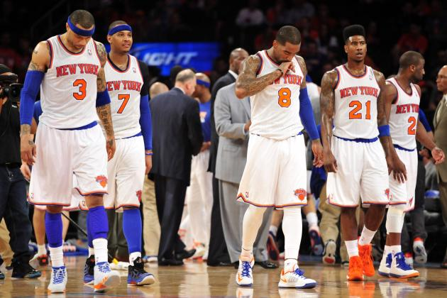 Fact vs. Fiction: Debunking the New York Knicks Postseason so Far