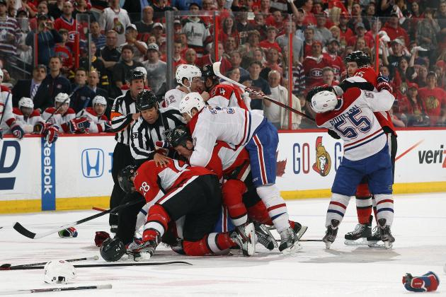 The 5 Key Ingredients of a Great NHL Playoff Rivalry