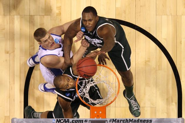 Michigan State Basketball: 5 Effects Roster Changes Will Have in 2014