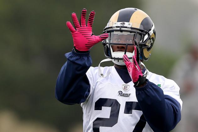 Missing Pieces St. Louis Rams Could Still Land