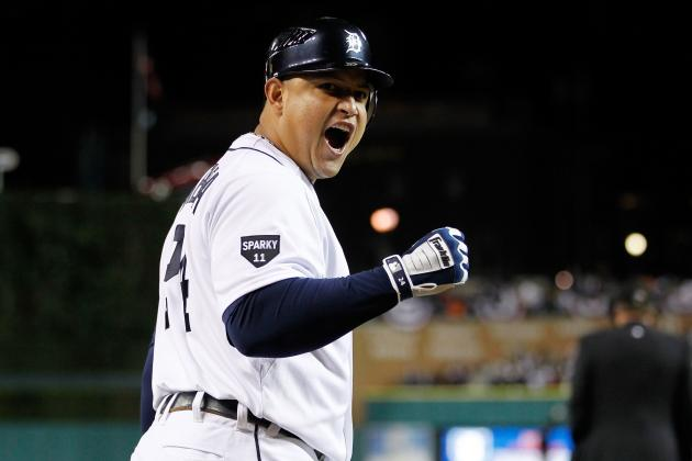 Meet Miguel Cabrera's 5 Biggest Victims