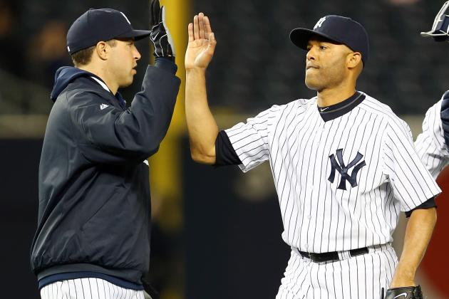 5 Signs New York Yankees Are Destined to Reach the Playoffs