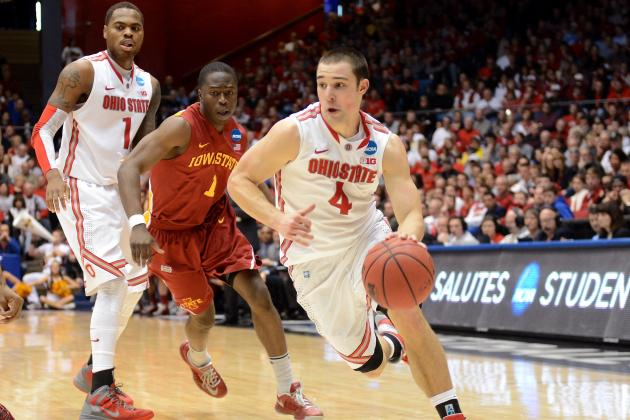 Ranking the Top 20 Seniors in College Basketball for 2013-14 Season