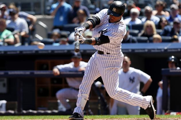 Handicapping Yankees' Stars' Early Odds of Making the 2013 All-Star Game