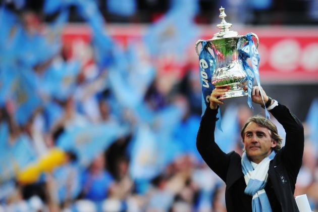 Wigan vs. Manchester City: 5 Key Battles to Watch in FA Cup Final