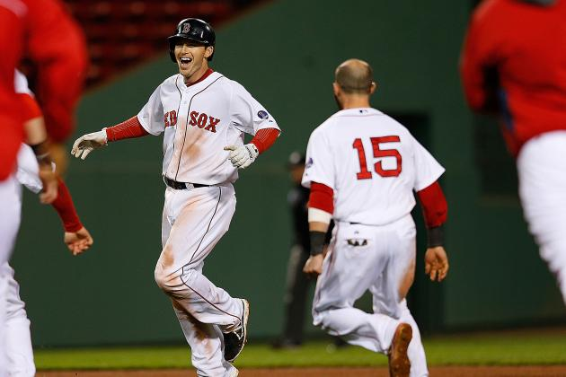 Five Signs the Boston Red Sox Are Destined to Reach the Playoffs