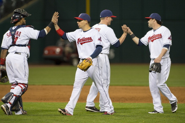 3 Trades the Cleveland Indians Could Explore for Possible Postseason Run