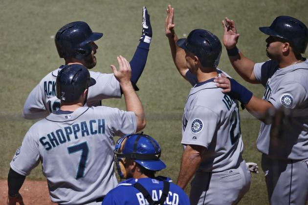 Seattle Mariners: 4 Lineup Changes Team Should Implement