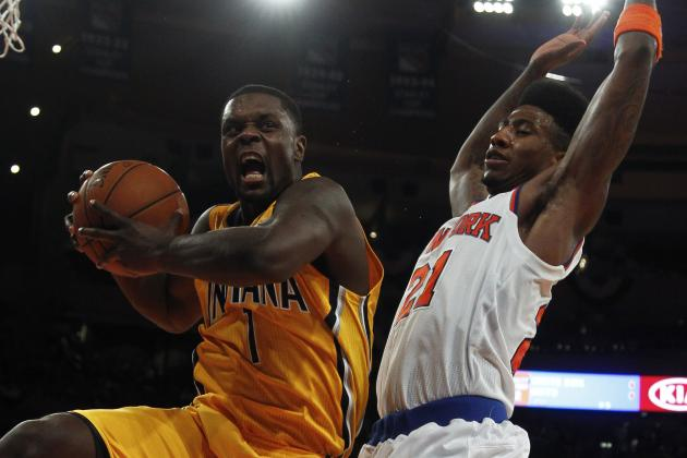 Keys for the Indiana Pacers to Beat the NY Knicks in the Second Round