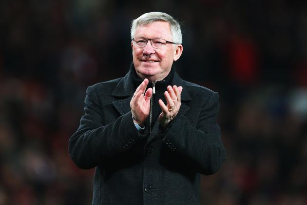 Manchester United: Greatest Players to Have Played Under Sir Alex Ferguson