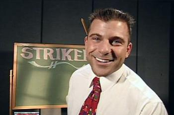 Teacher Appreciation Week: Matt Striker and WWE's Greatest Educators