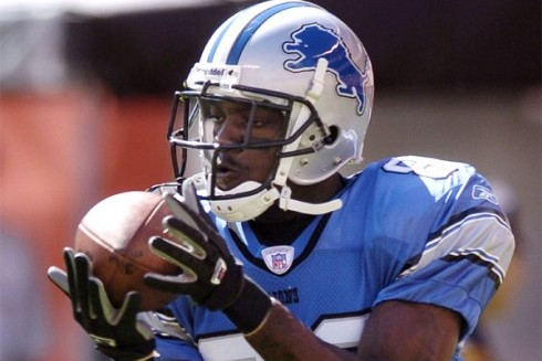 The 10 Most Overrated Players in Detroit Lions History