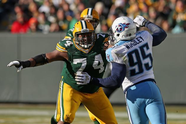 Projecting the Green Bay Packers' Most Heated Roster Battles This Season