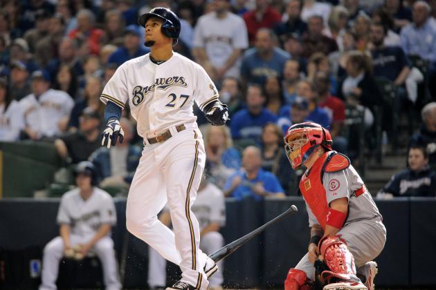 10 Eye-Opening Early Season MLB Stats