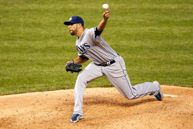 Breaking Down the Tampa Bay Rays' Best Trade Bait
