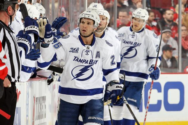 10 NHL Players Fans Wish Were Playing in the 2013 Stanley Cup Playoffs